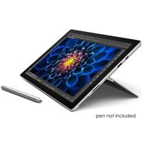 "Microsoft Surface Pro 4 12.3"" Tablet, Intel Core m3, 4GB ..."