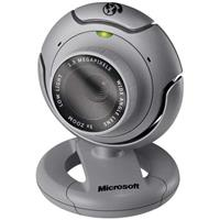 Microsoft Web Cam with 71 Degree Wide Angle Lens