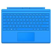 Microsoft Surface Pro 4 Type Cover, Bright Blue
