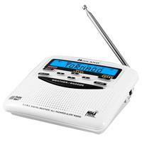 Midland WR-120 Emergency Weather Alert Radio with Alarm C...
