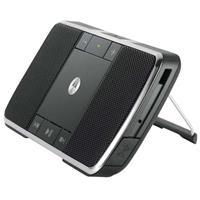 Adorama - Motorola EQ5 Bluetooth Travel Speaker in Black - $29.99