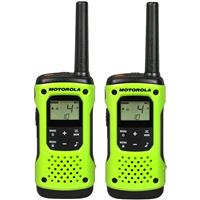 Motorola T605 22 Channel 35 Mile Range IP67 Waterproof Tw...