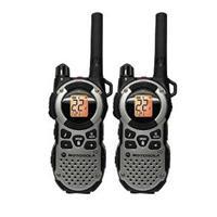 Motorola MT352R Two-way Radios, 35 miles Range, IP-54 Wea...
