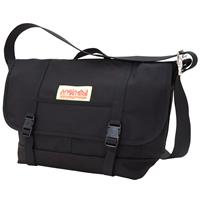 Manhattan Portage Bike Medium Messenger Bag, Black