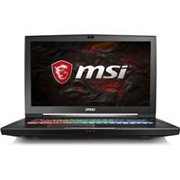 "Msi GT73VR Titan-427 17.3"" Anti-Glare Full HD Gaming Note..."