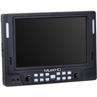 "M702S 7"" IPS Full HD On-Camera Field Monitor for Professi..."