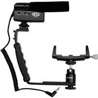 Marshall MM-VE001 Mobile Media Videographers Essentials K...