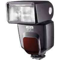 Metz 48 AF-1 Shoe Mount Flash