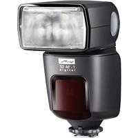 Metz 52 AF-1 TTL Touchscreen Shoe Mount Flash for Olympus...