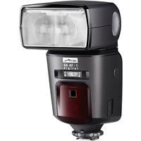 Metz Mecablitz 64 AF-1 Digital Flash for Canon E-TTL, E-T...