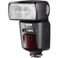 Metz Mecablitz 64 AF-1 digital Flash for Nikon Cameras, 2...