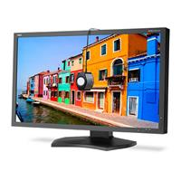 "NEC PA322UHD-BK-SV 32"" UHD Color Accurate LED Desktop Mon..."