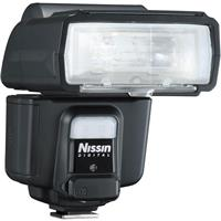 Nissin I60A AIR Flash For Canon Cameras