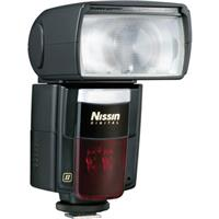 NISSIN Di866II Digital Flash for Nikon Digital SLR & Cool...
