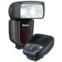 Di 700 Air Flash Kit with Air 1 Commander for Canon Camer...