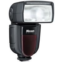 NISSIN Speedlite Di 700 Air Flash for Sony DSLR Cameras w...
