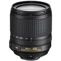 Nikon 18-105mm f/3.5-5.6G ED AF-S DX NIKKOR (VR) Vibratio...