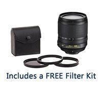 Nikon 18-105mm f/3.5-5.6G ED AF-S DX NIKKOR VR Lens - U.S...
