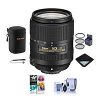Nikon 18-300mm f/3.5-6.3G ED IF AF-S DX NIKKOR VR Lens US...