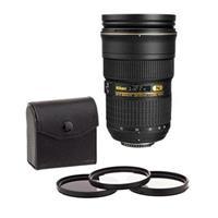 Nikon 24-70mm f/2.8G ED-IF AF-S NIKKOR Lens - U.S.A. Warr...