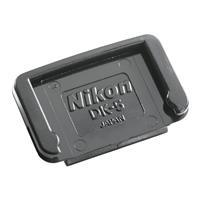 Nikon DK-5 Eyepiece Shield
