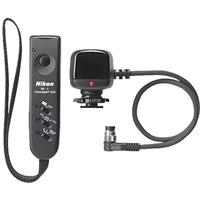Nikon ML-3 Remote Control Set for 10 Pin Remote DSLR Came...