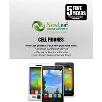 5 Year Cell Phone Service Plan for Products Retailing up ...