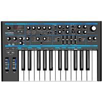 NOVATION Bass Station II Monophonic Analog Synthesizer, 2...