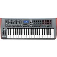 NOVATION Impulse 49 USB MIDI Controller Keyboard with Aut...