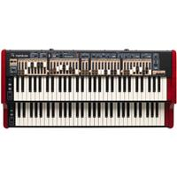 Nord C2D Combo Organ Professional Keyboard, 3-Band Equali...