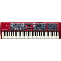 Nord Stage 3 Compact 73-Key Digital Stage Piano with Semi...