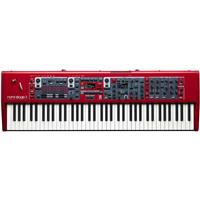 Nord Stage 3 HP76 76-Key Digital Stage Piano with Hammer ...