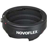 Novoflex Adapter Ring to Mount Contax Lenses on a Leica M...