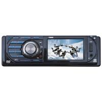 "NAXA NCD-691 3"" Car LCD Display Full Fold Down Detachable..."