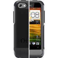 Otterbox Commuter Case for HTC One V Smartphone, Black/Gu...