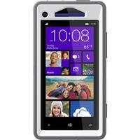 Otterbox Defender Case for HTC Windows Phone 8X, Glacier