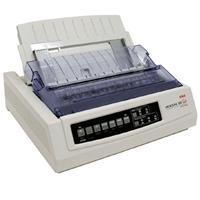 Oki Data Microline 320 Turbo Serial Dot Matrix Printer, 4...