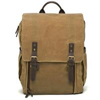 Onan Power The Camps Bay Camera and Laptop Backpack, Hand...