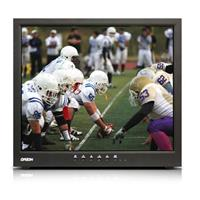 "Orion Premium Series 17RTC 17"" LCD CCTV Monitor, 1280x1024"