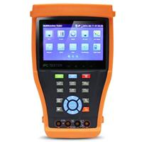 "Orion 4.3"" LCD IP & Analog CCTV Touchscreen Video Tester,..."