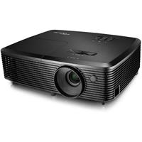 Optoma EH331 3D Full HD DLP Business Projector, 1920x1080...