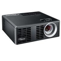 Optoma ML550 3D Ready Mobile LED Projector, WXGA 1280x800...
