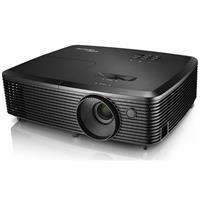 Optoma W331 WXGA DLP Projector, 1280x800, 3200 Lumens