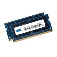 16GB (2x 8GB) 1333MHz 204-pin DDR3 SO-DIMM (PC10600) Memo...