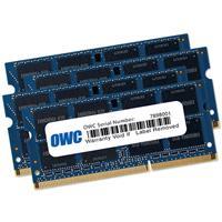 32GB(4X8)PC3-14900 DDR31867MHZ SO-DIMM