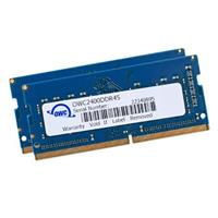 32GB DDR4 2400MHz SO-DIMM Memory Upgrade Kit, 260-Pin, (2...