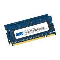 6GB (1x 2GB + 1x 4GB) 800MHz 200-Pin SO-DIMM DDR2 SDRAM (...