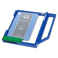 """Data Doubler Optical Bay 2.5"""" Hard Drive/SSD Mounting Sol..."""