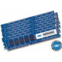 64GB PC10600 DDR3 ECC 1333MHz UDIMM Memory Kit, 8x 8GB, 2...