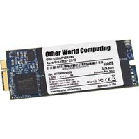 480GB Aura Pro 6G Internal Solid State Drive for 2012-201...